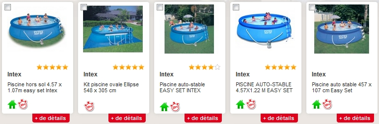 Piscine gonflable mr bricolage - Piscine mr bricolage ...