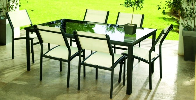 Table Salon De Jardin Mr Bricolage – Qaland.com
