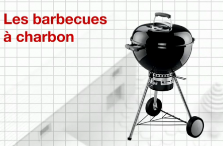 barbecue-à-charbon